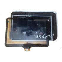 Touchscren Tablet Sep Mx Punto Azul Recreo Tr10cs1 101-0512a