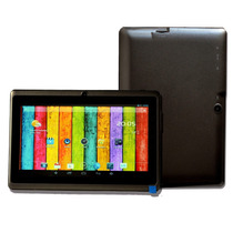 Tablet Android 4.4 8gb 1gb Ram Doble Camara Quad Core 1.5ghz