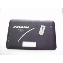 Carcasa Para Tablet Sylvania Seminuevo