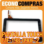 Touch Tablet China 9 Universal Flex Mf-198-090f-2 100%nuevo
