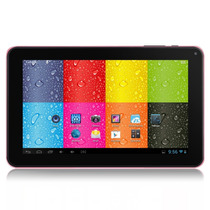 Tablet Prontotec 9 Inch Capacitive Touch Screen Tablet Pc, D