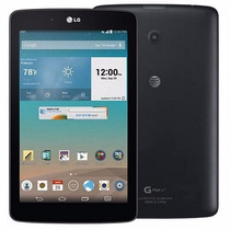 Gratis Envio Tableta Lg G Pad 7.0 Lte Android Gps Celular