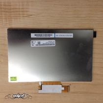 Display Lcd Pc Lenovo Ideatab A1000f Ba070ws1 100-fpc