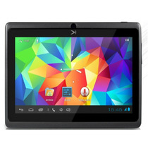 Tablet Pantalla 7 Android Camara Wifi 4 Gb