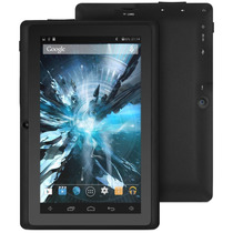 Tablet Prontotec 7 Android 4.4 Kitkat Tablet Pc, Cortex A8