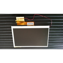 Pantalla Display Lcd Tablet Ghia China Flex Fpc-y81860