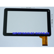 Touch Mica Tablet 9 Stylos Playtab Iview Compatible