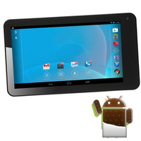 Tablet 7 Android 4.0 1ghz 512mb 8gb Wifi Capacitiva Regalo
