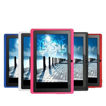 Tablet Android Doble Camara 3mpx Flash 8gb Multitouch 7 Hdmi