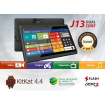 Tablet Joinet J13 Dual Core - Hdmi - Bluetooth