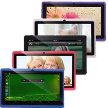 Tablet 7 Android 4.4.2 Mem8gb Ram1gb Hdmi Dualcore Bluetooth
