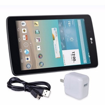 Envio Gratis Tableta Lg G Pad 7.0 Lte 16gb Wifi + 4g Celular