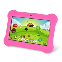 Orbo Jr. 4gb Android 4.1 Cinco Point Multi Touch Tablet Pc -