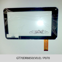 Touch Gt70dr8850(v0.0) Tableta Vorago 7