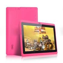 Tablet Android 7pulgadas + Funda + Cable Hdmi + Envío Gratis