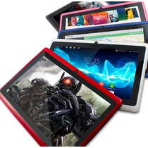 Envio Gratis Tablet Android 1gb Ram 8gb Dual Core Hdmi Wifi