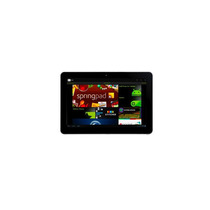 Tablet 1016 Hd Quad Core Android 4.4 Bluetooth Negr Techpad