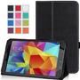 Moko Samsung Galaxy Tab 8.0 4 Case - Slim Funda Plegable Par