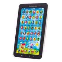 Tablet Green Leaf Interactivo Ideal Para Niños