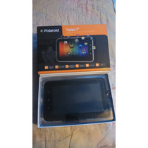 Tablet Polaroid Pmid70c Barata Como Nueva