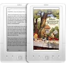 Aluratek Aebk07fs 7 Lector Libros Electronicos