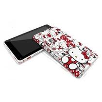 Tablet Hello Kitty Gummy 7 Memoria Interna 8gb