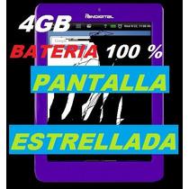 Tablet Pandigital Purpura
