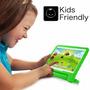 Kiddie Fintie Samsung Galaxy Tab S - Peso Ligero Verde