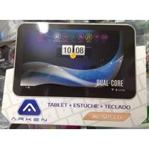 Tablet 7 Con Teclado Arken, Excelente Calidad, Barata