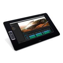 Cintiq 27 Hd Pen And Touch Display Tablet Wacom