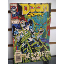 Doom 2099 13 Marvel Comics Ingles