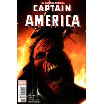 Marvel Capitan America # 29 Marvel Mexico