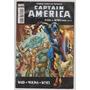 Capitan America Fuera De Tiempo # 1 - Editorial Televisa