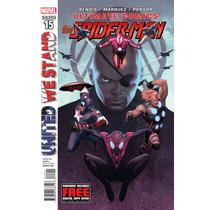 Ultimate Spiderman # 15 - Comics -marvel Mexico-hombre Araña