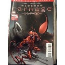 Marvel Comics Minimum Carnage