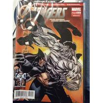 Marvel Comics Avengers Vs X-men