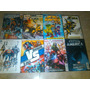 Marvel Monster Xmen Spiderman Avengers Comics Vid Televisa