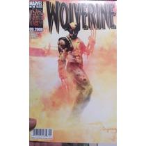 Comic De Coleccion Marvel Wolverine No.40 Edit. Televisa