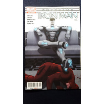 Superior Iron Man #3, Marvel Comics, Secret Wars