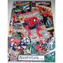 Spider-man -torment- Coleccion Completa En Ingles
