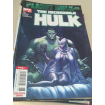 Comics De Coleccion Marvel World War Hulk 12