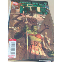 Comics De Coleccion Marvel World War Hulk 9