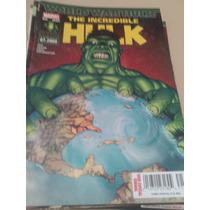 Comics De Coleccion Marvel World War Hulk 15