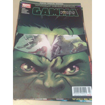 Comics De Coleccion Marvel World War Hulk Gamma Corps 2