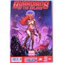 Guardians Of The Galaxy # 6 / Marvel Comics / Ed. Televisa