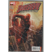 Daredevil The Man Without Fear#14 - Editorial Televisa
