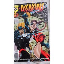 Amalgam Assasins # 1 Edit Vid 1 Comics Nvio Gratis Español