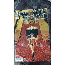 Wonder Woman # 23 Y 24 N Español Dc México Envio Gratis