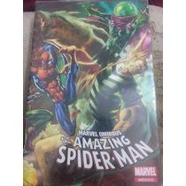 Comic Marvel The Amazing Spider Man Omnibus