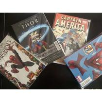 Bolsa Protectora P/comics Tamaño Monster/omnibus/definitive